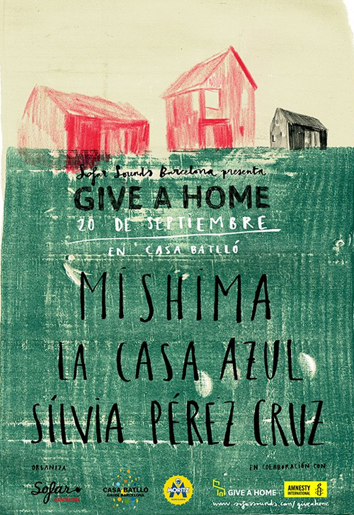 GiveAHome